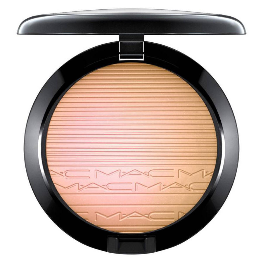 MAC Extra Dimension Skinfinish Show Gold
