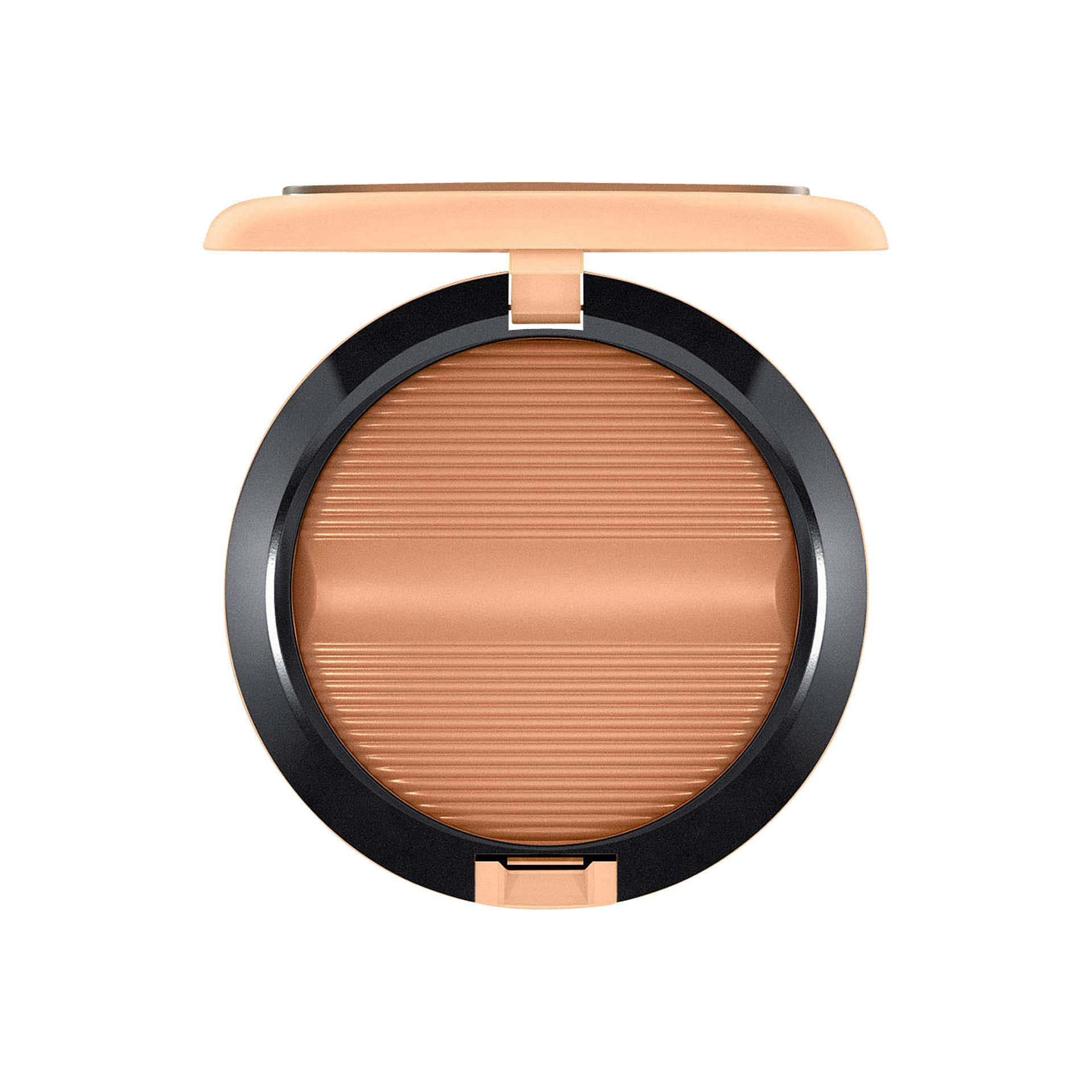 MAC Vibe Tribe Studio Sculpt Defining Bronzing Powder Delphic