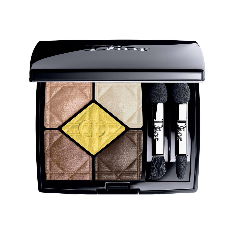 Dior 5 Couleurs Eyeshadow Palette Focus 557