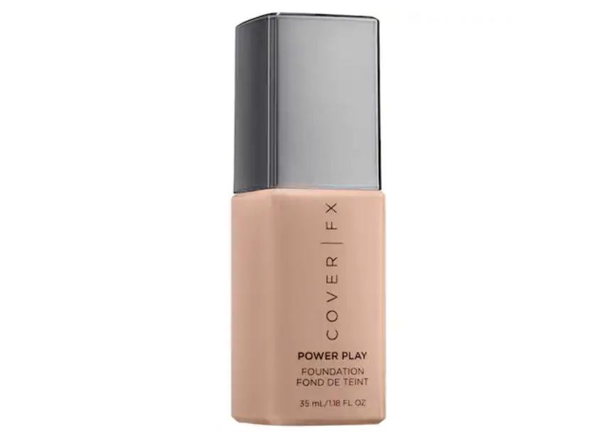 Cover Fx Power Play Foundation N35