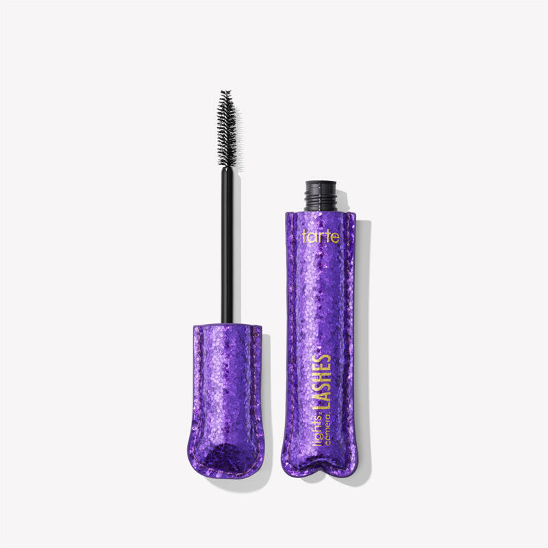 Tarte Lights, Camera, Lashes Black 4 In 1 Mascara Limited Edition