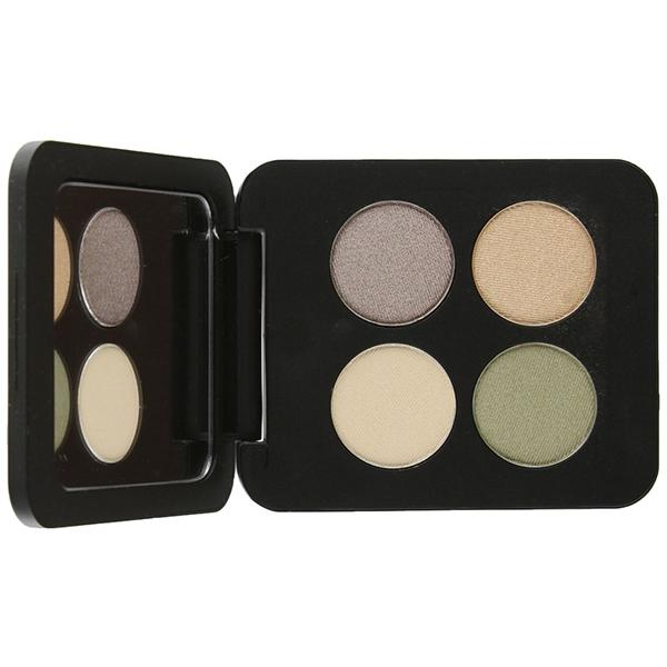 Youngblood Pressed Mineral Eyeshadow Quad Orient Express