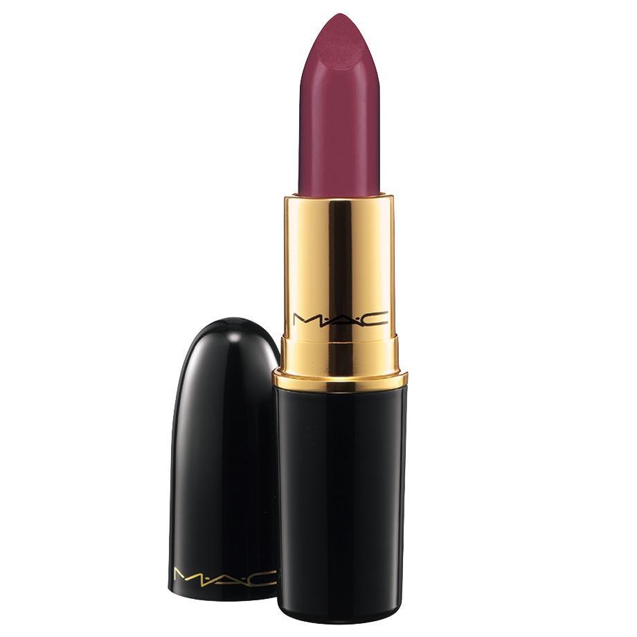 MAC Lipstick Divine Night Collection Private Party