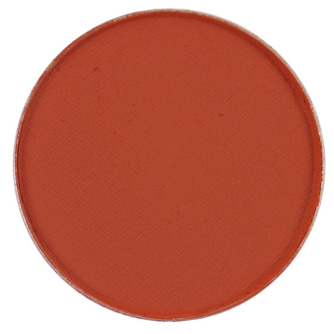 MAC Eyeshadow Refill Red Brick