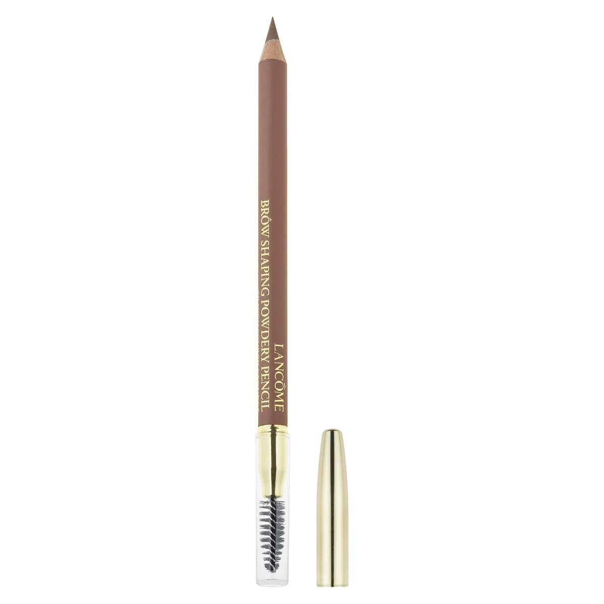 Lancome Brow Shaping Powdery Pencil Dark Blonde 02