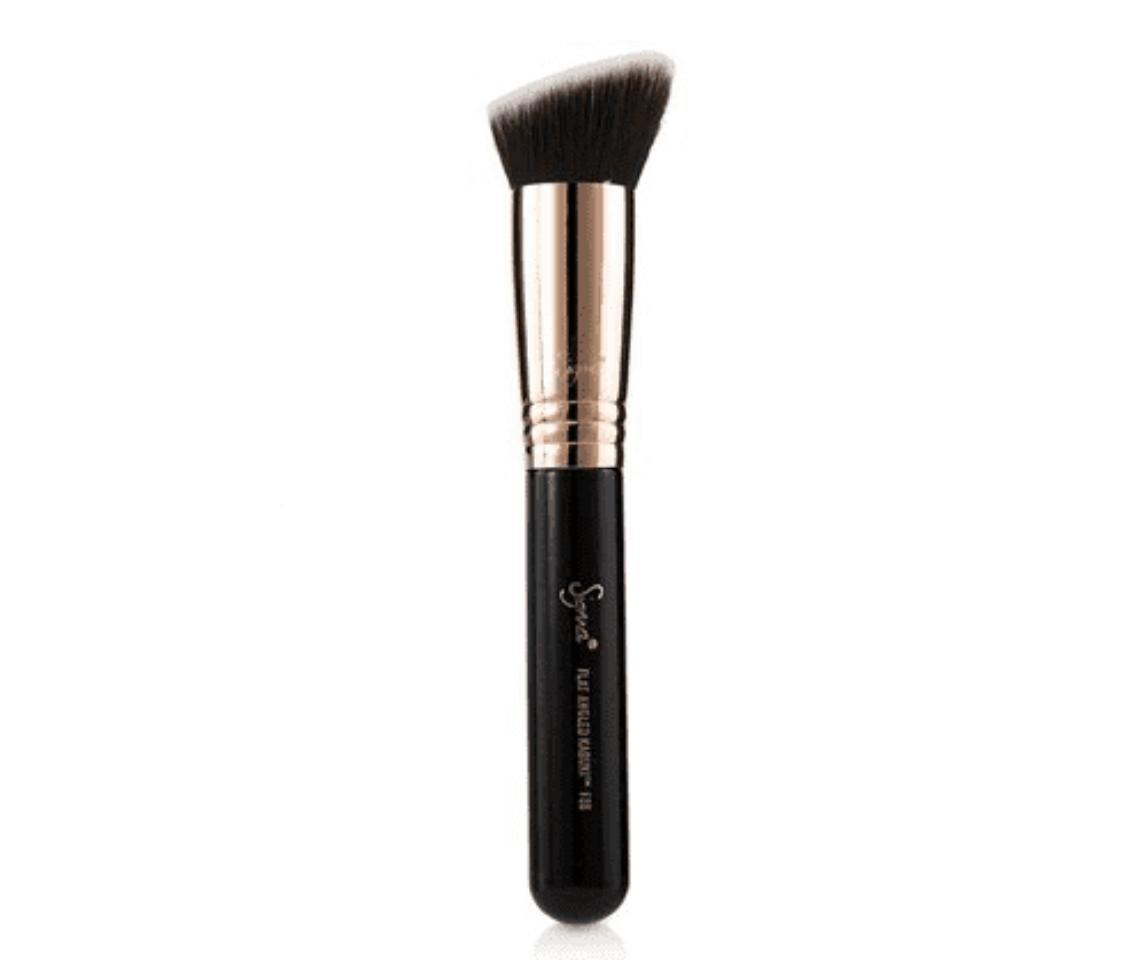 Sigma Flay Angled Kabuki Brush Copper F88