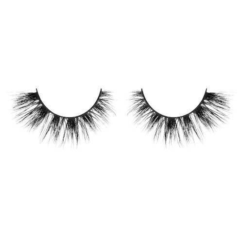 Velour Mink Lashes Can't Be Tamed