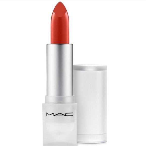 MAC Loud & Clear Lipstick Sugar Dada
