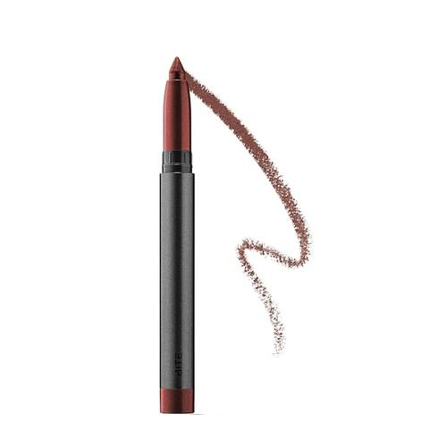Bite Crystal Creme Shimmer Lip Crayon Cocoa Crush