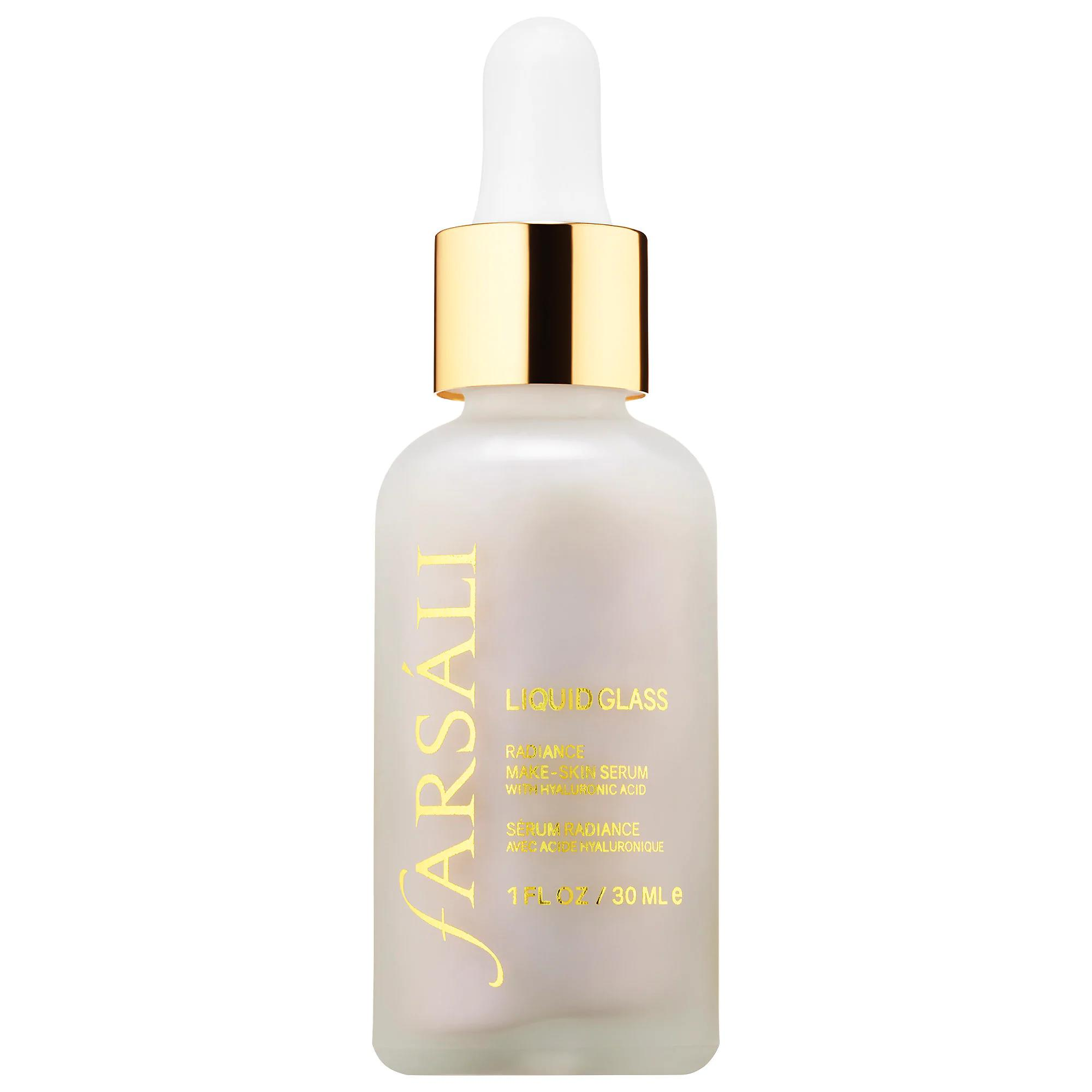 Farsali Liquid Glass Radiance Serum