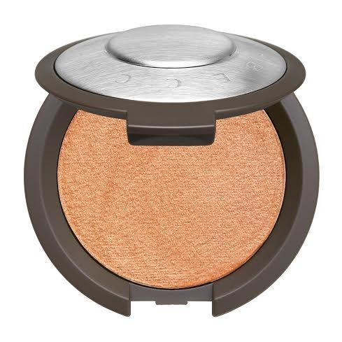 BECCA Shimmering Skin Perfector Luminous Blush Tigerlily
