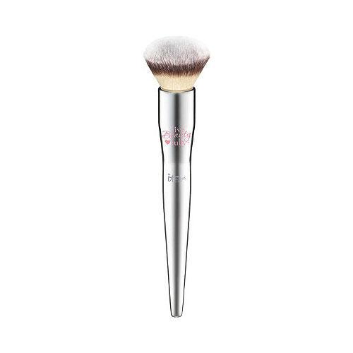 IT Cosmetics Buffing Mineral Powder Brush 206