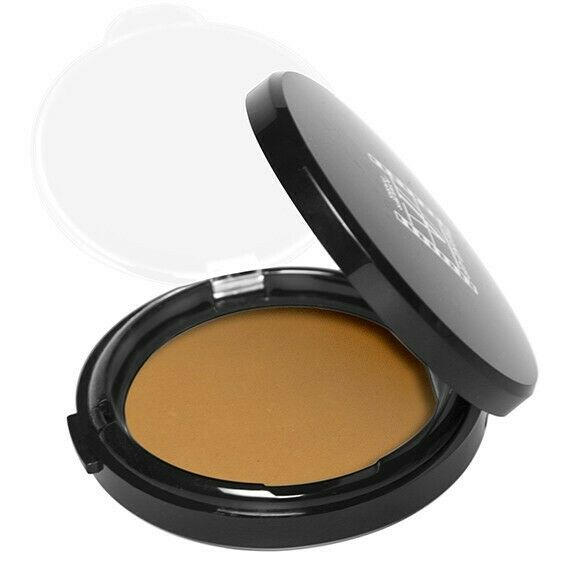 Make-Up Atelier Paris Iridescent Compact Foundation Amber CPAM