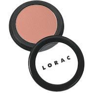 LORAC Blush Peach