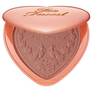 Too Faced Love Flush Long Lasting 16 Hour Blush I Will Always Love You