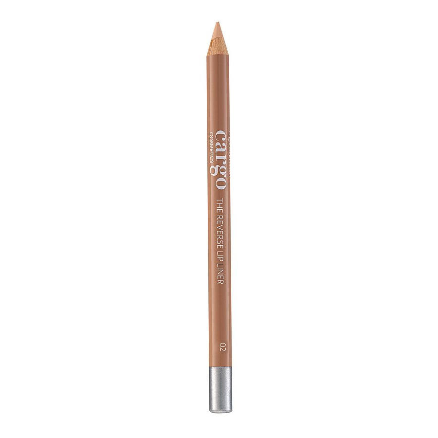 Cargo The Reverse Lip Liner Medium 02