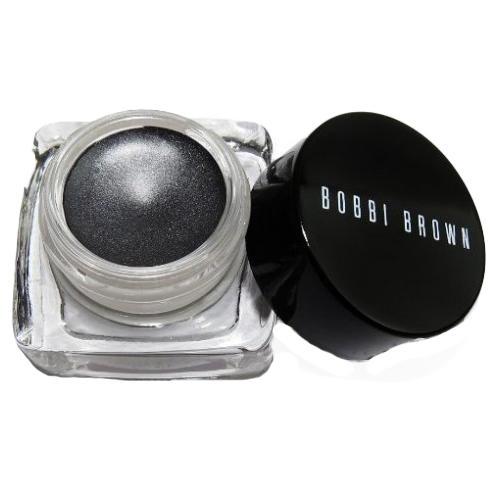Bobbi Brown Metallic Long-Wear Cream Shadow Black Pearl