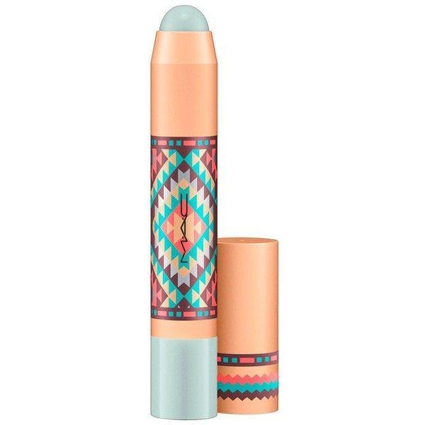 MAC Patentpolish Lip Pencil Vibe Tribe Collection Desert Evening