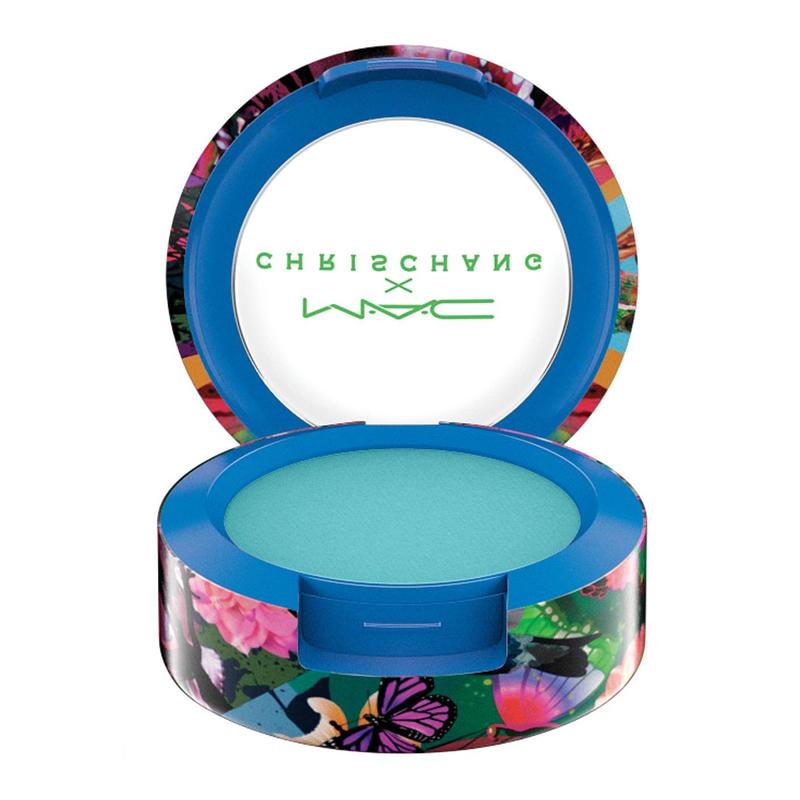 MAC Eyeshadow Chris Chang Collection Pale Pipa