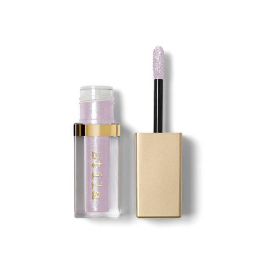 Stilla Glitter & Glow Liquid Eyeshadow Lilac Ice