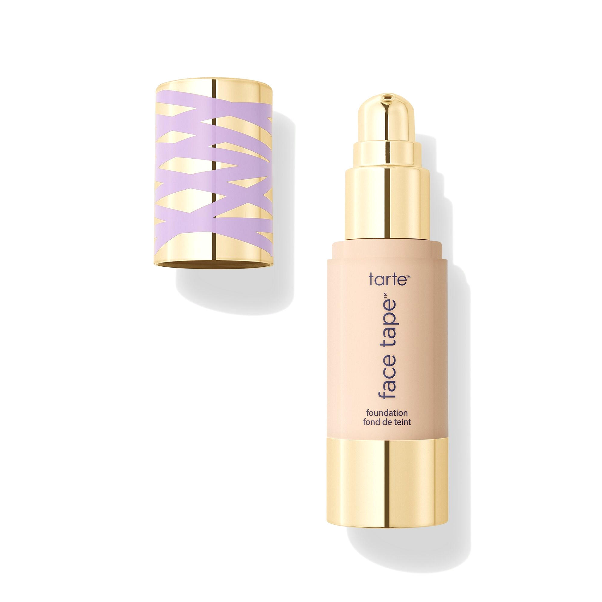 Tarte Face Tape Foundation Fair Neutral 12N