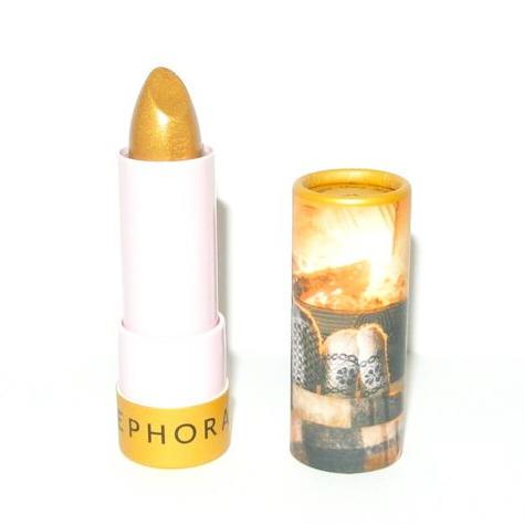 Sephora #Lipstories Lipstick Campfire Cutie 71