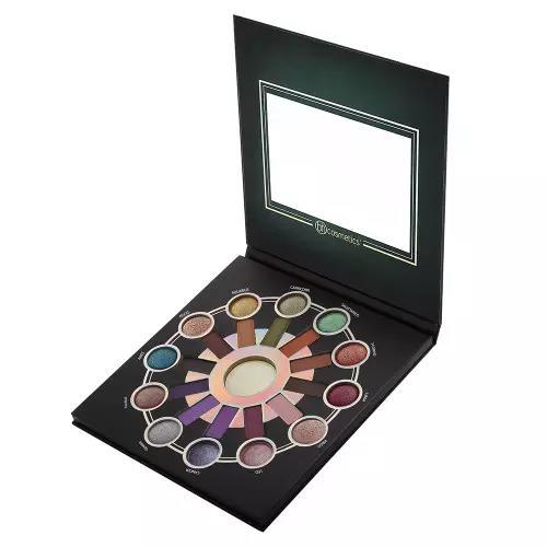 2nd Chance BH Cosmetics Zodiac Eyeshadow Palette