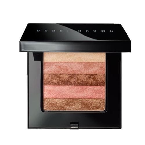 Bobbi Brown Shimmer Brick Compact Sunset Pink