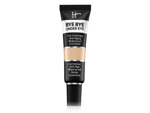 IT Cosmetics Bye Bye Under Eye Full Coverage Anti-Aging Waterproof Concealer Light Buff 14.5