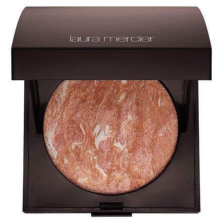 Laura Mercier Baked Blush Illumine Rose