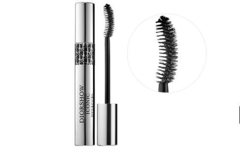 Dior Diorshow Iconic Overcurl Mascara 090
