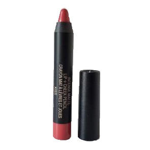 Nudestix Lip & Cheek Pencil Kiss Mini