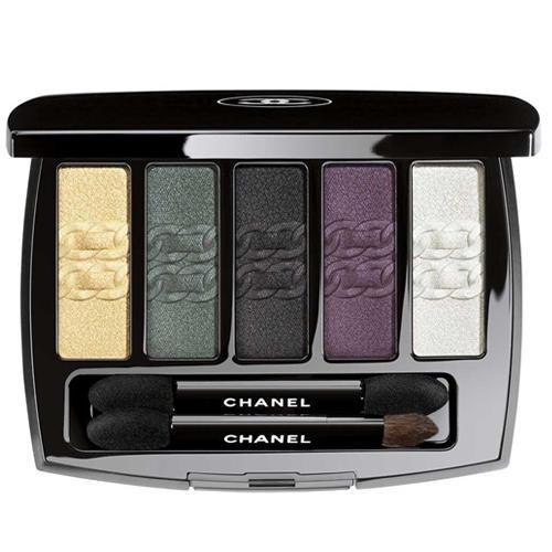 Chanel Eyeshadow Palette  L'intemporel De Chanel