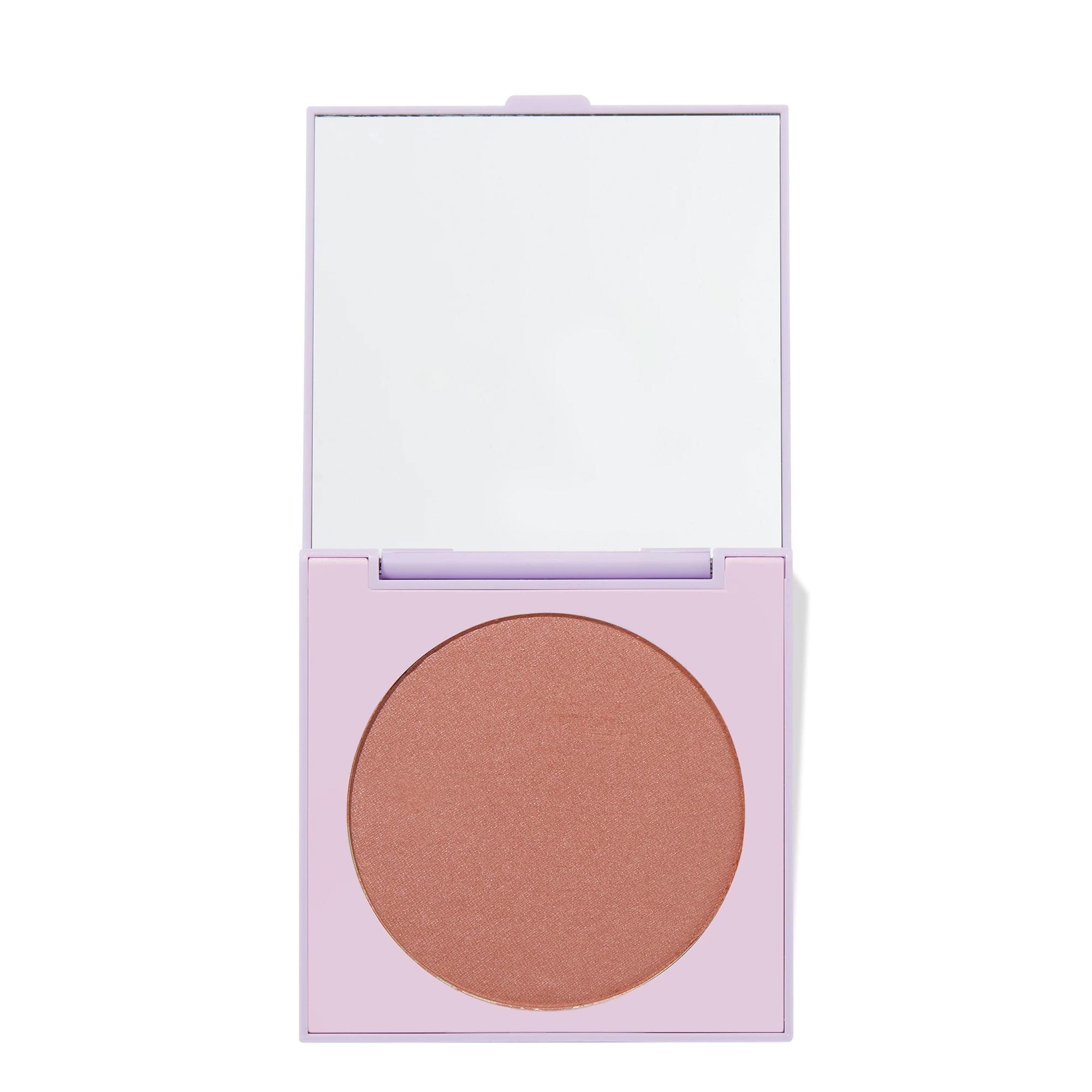 ColourPop Pressed Powder Blush I Need Space