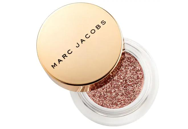 Marc Jacobs See-quins Glam Glitter Eyeshadow Gleam Girl