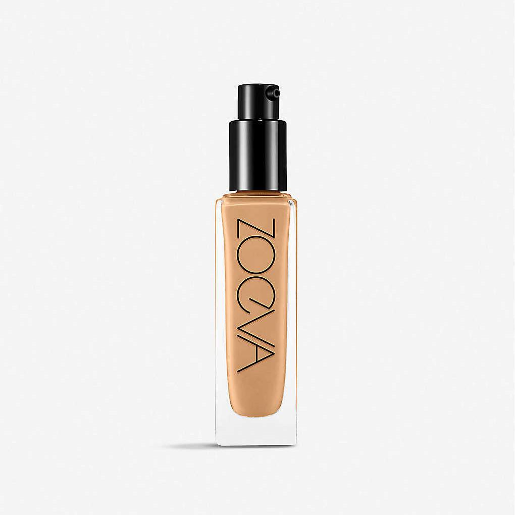 Zoeva Authentik Skin Foundation Generous 190N