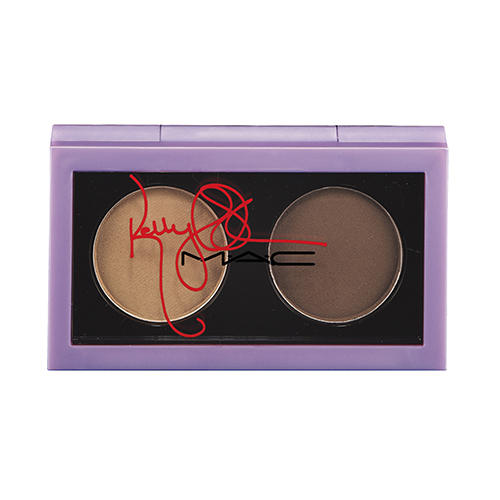 MAC Morning Mister Magpie Brow Duo Kelly Osborne Collection