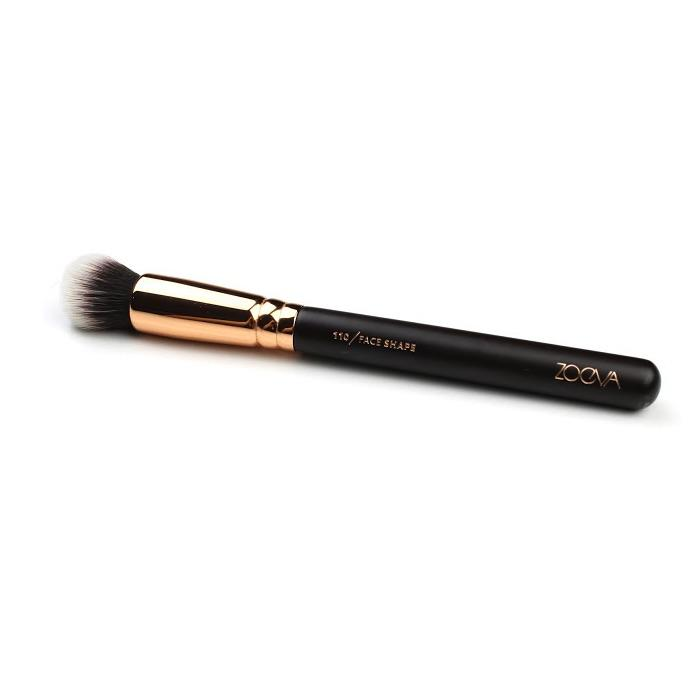 Zoeva Face Shape Brush 110 Copper