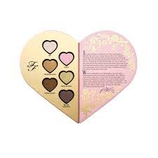 Too Faced Better Together Ultimate Eye Palette (volume 1 only)