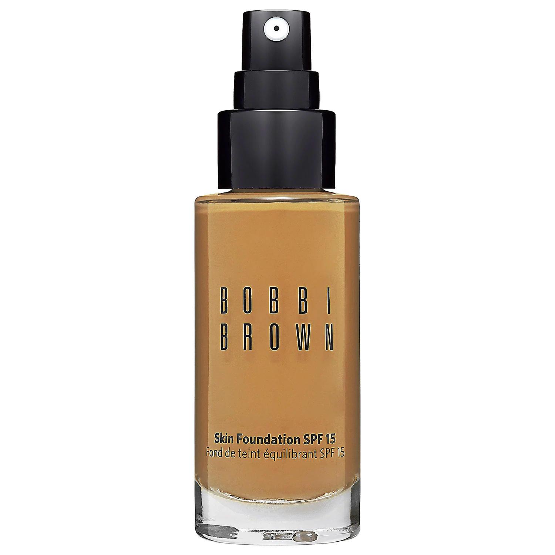 Bobbi Brown Skin Foundation SPF 15 Golden 6