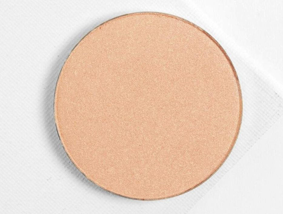 Colourpop Pressed Powder Face Highlighter Bronzer Boujee Call