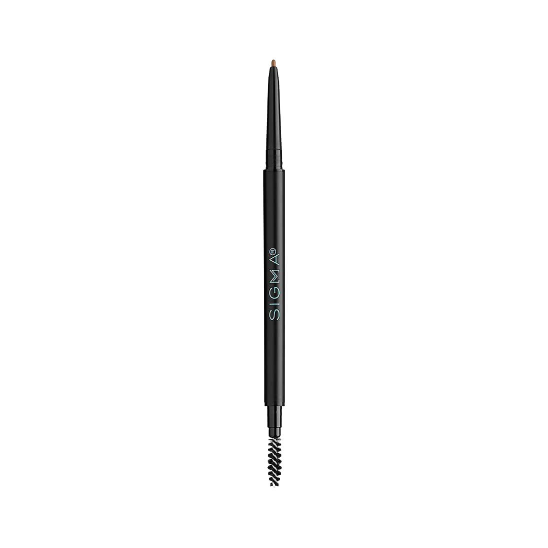 Sigma Fill + Blend Brow Pencil Light