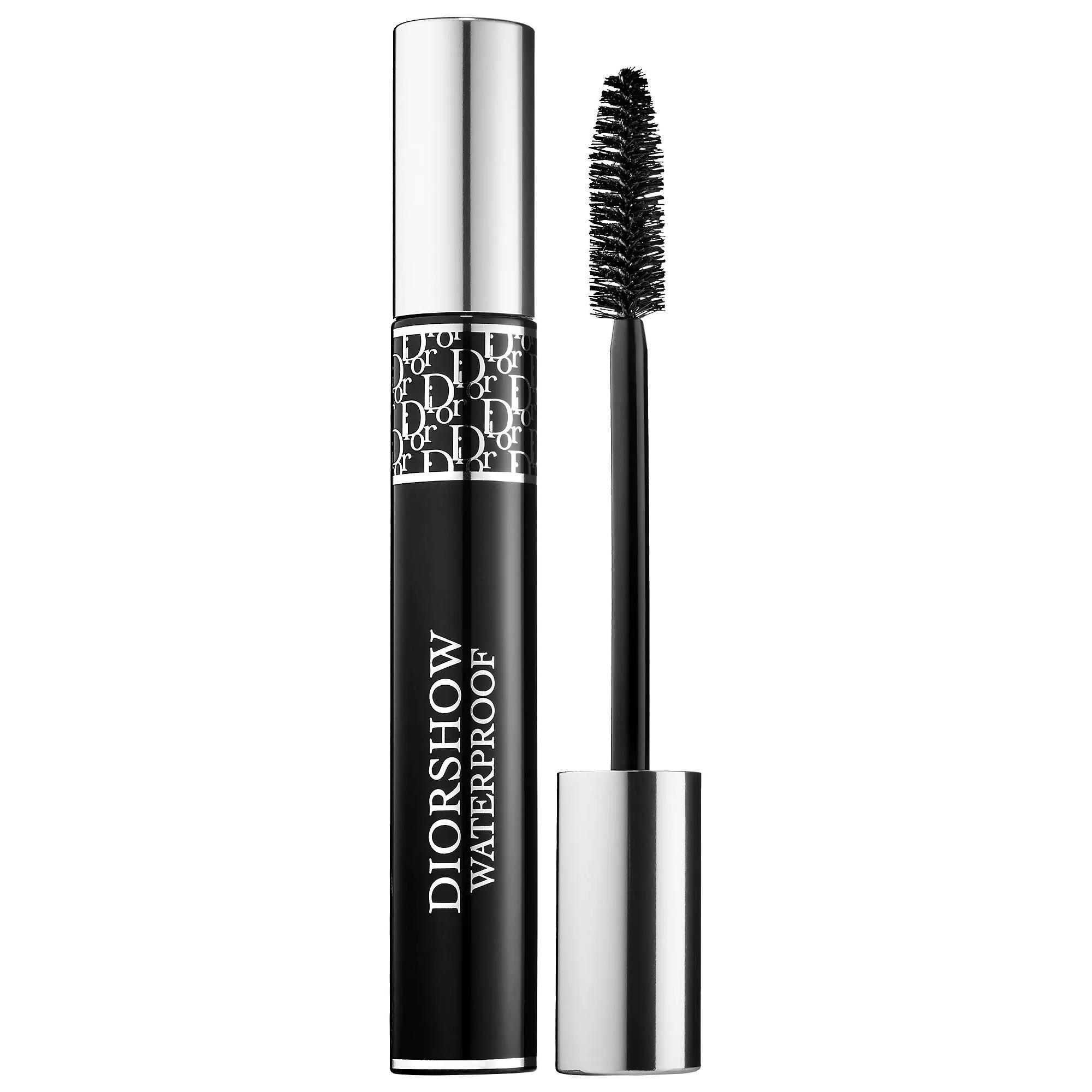 Dior Diorshow Waterproof Mascara Catwalk Black 090