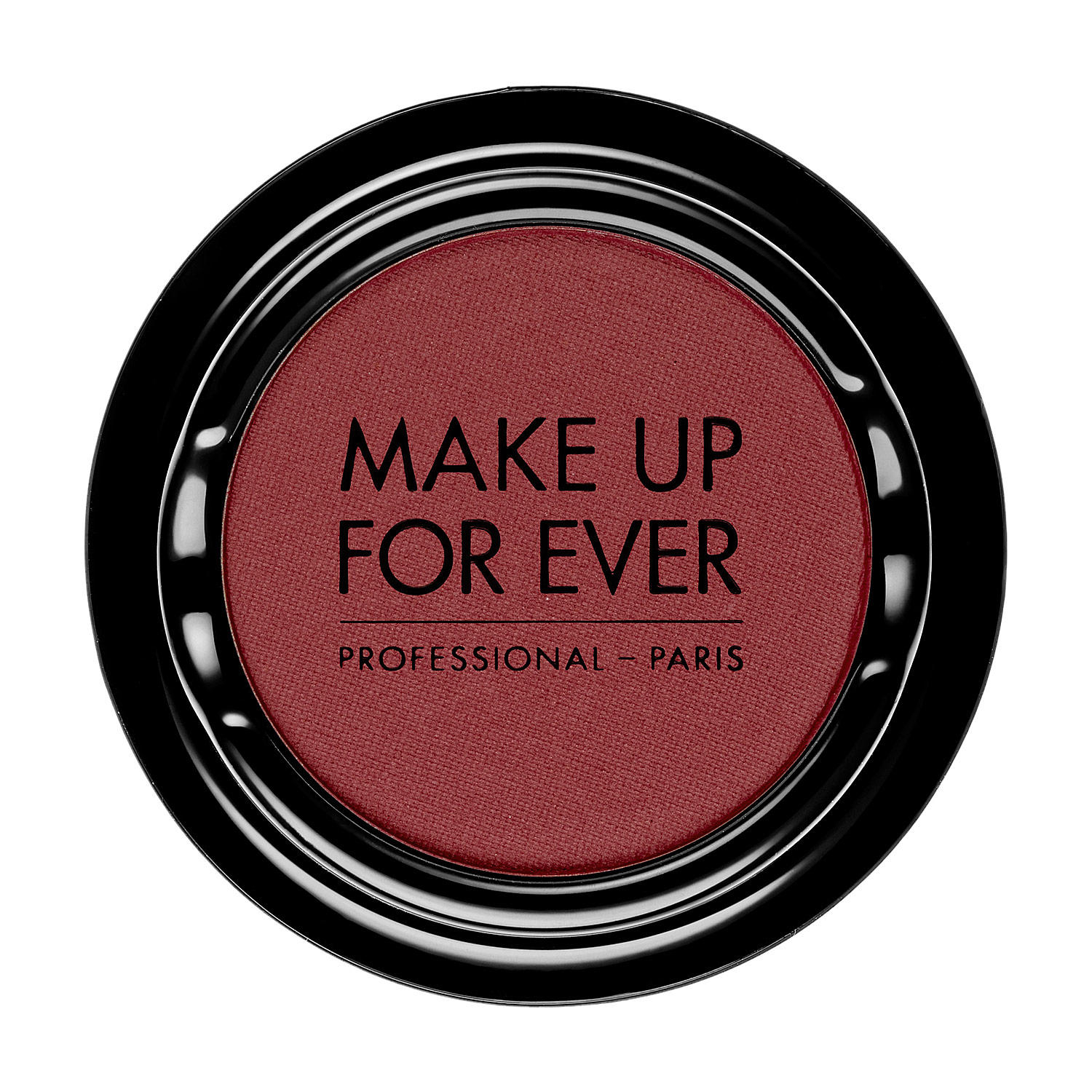 Makeup Forever Artist Shadow Refill Burgundy M-844