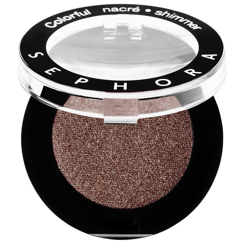 Sephora Colorful Eyeshadow Cup Of Coffee 350 Mini