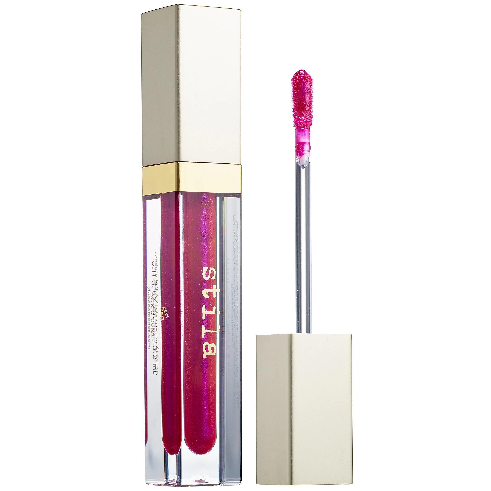 Stila Beauty Boss Lip Gloss Payday