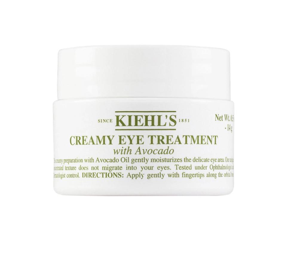 Kiehl's Creamy Eye Treatment Mini