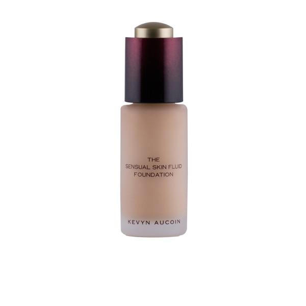 Kevyn Aucoin The Sensual Skin Fluid Foundation SF04