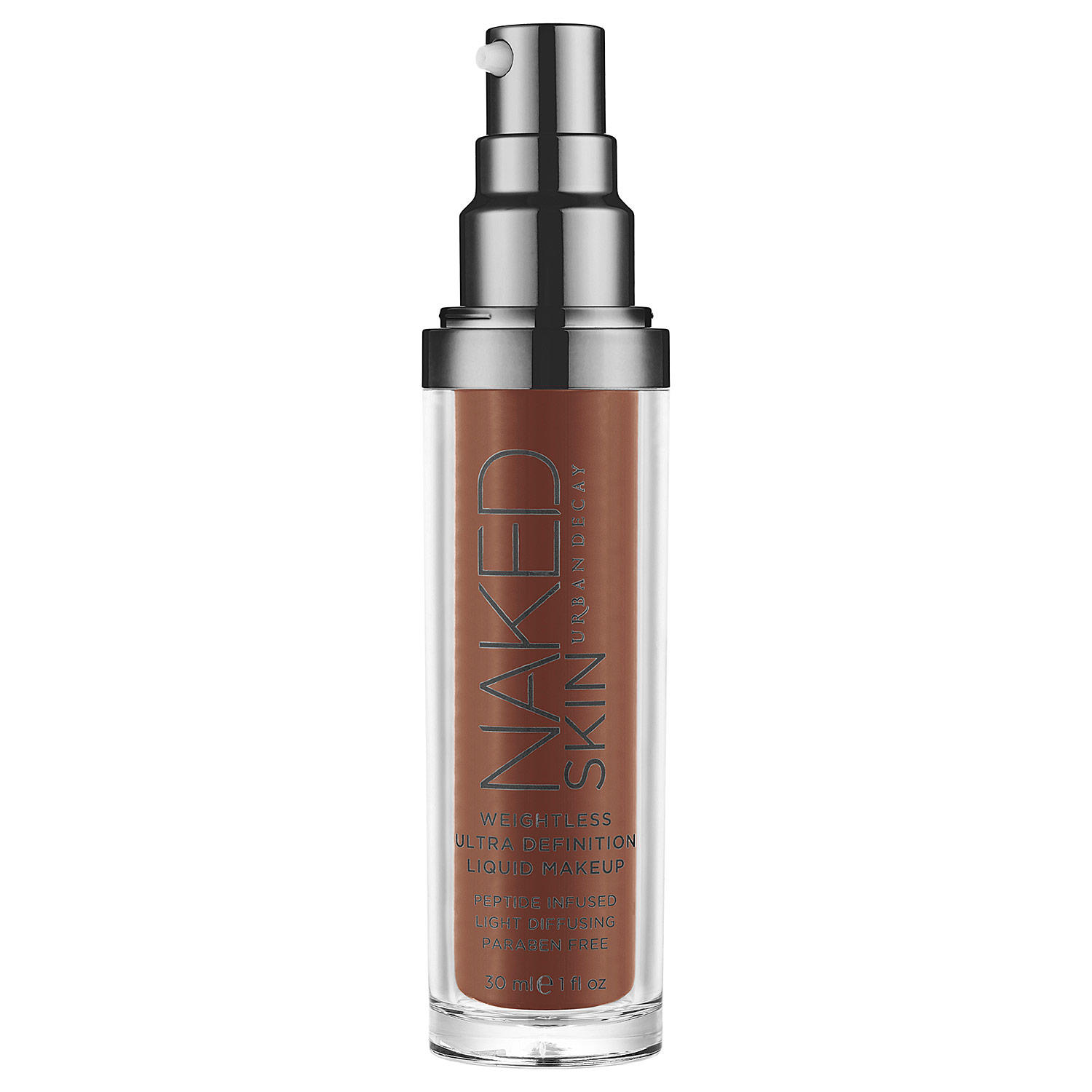 Urban Decay Naked Skin Weightless Ultra Definition Liquid Makeup 11.0