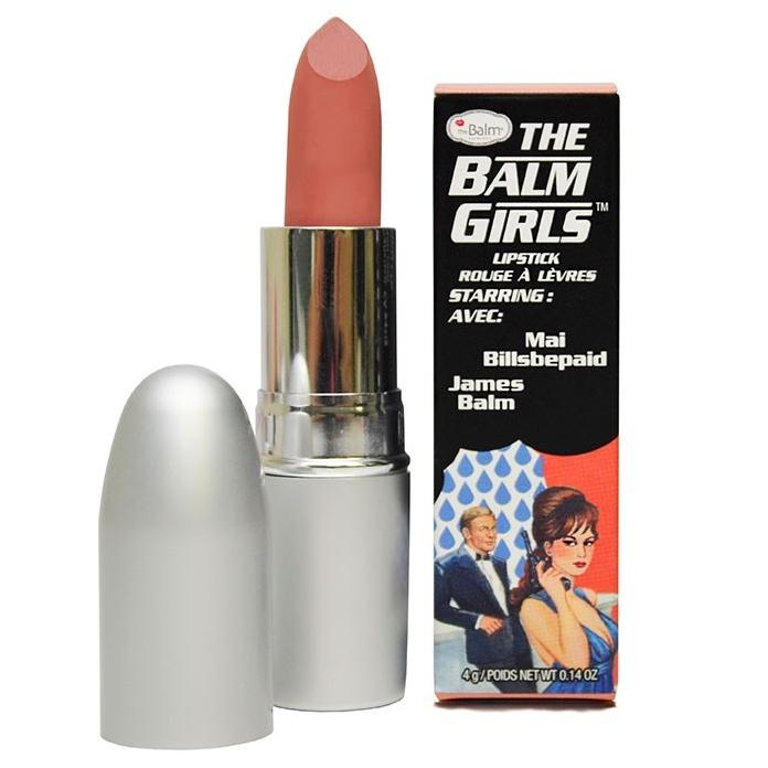 The Balm Lipstick Mai Billsbepaid
